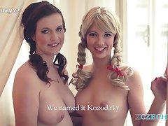Czeska filmy erotyczne free love story - lezbijki i sex - www.kozodirky.cz