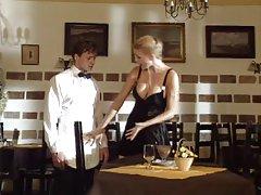 Sex sex filmiki za free w restauracji