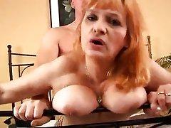 Filmy o sexie babcia i facet - 7