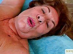 Sez filmy pomoc! babcie sex-addict!
