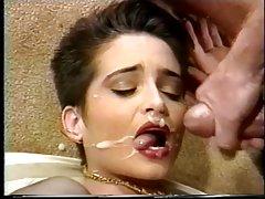 Gorąca darmowe filmy porno i erotyczne brunetka w bieliźnie pobiera fucked w jej dupek z big dick i dildo