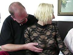 Xxxomas porno stare cipy - tłuszczu niemiecki dziwka dostaje kurwa ciężko w czwórkę