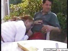 Darmowe filmy poro Żona palenie cygar mężów w publicznych... f70