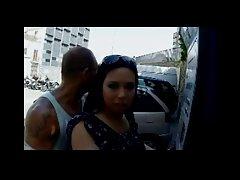 Filmiki erotyczne za free niegrzeczny wielkie cycki azjatyckich dziewczyna robi publiczne