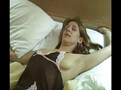 Niewinny porn prywatne gospodyni dostaje głębokie creampie bbc z Znakomity jęki