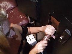 Żona filmy porno do obejrzenia cieszy bbc przez dziury w część 1