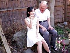 Sex filmy darmowe japońskie dziewczyny, staruszek i znajomym-przez packmans-cens.