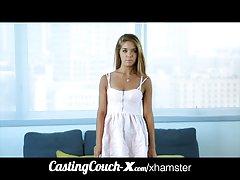 Castingcouchx amatorski prywatny sex florida coed chce $$$